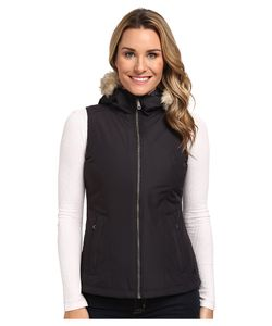 MOUNTAIN HARDWARE | Potrero Insulated Vest Womens Vest