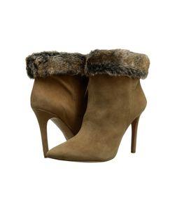 Jessica Simpson   Carine 2 Dakota Tan Womens Boots
