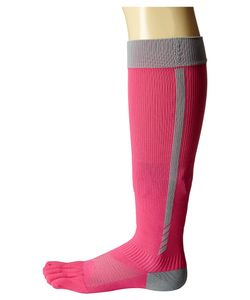 toesox | Sport Compression Knee High Flush 4 Am Womens Knee