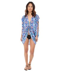 6 Shore Road by Pooja | Sunrise Cover-Up Pacific Womens