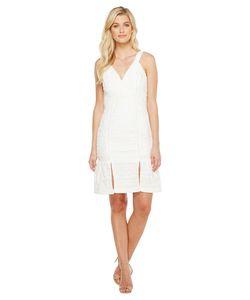 Adelyn Rae | Jaclyn Woven Dress Off Womens Dress