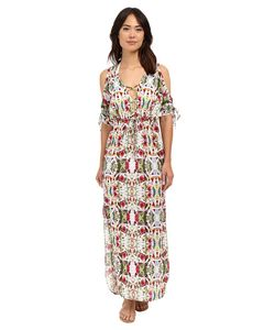 6 Shore Road by Pooja | Jungle Cover-Up Rainforest Womens