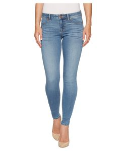 Level 99 | Janice Ultra Skinny In Surf Surf Womens Jeans