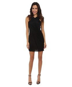 Laundry By Shelli Segal | Pique Shine Cocktail Dress Womens