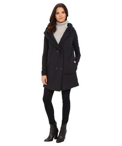 Spiewak | Jersey Catalina Jacket Spfow0086fwj01 Total Eclipse/Navy Womens Coat