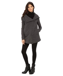 Spiewak | Delano Jacket Spfow0084fwj01 Charcoal Womens Coat