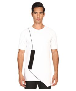 Pyer Moss | Fixed Damage Short Sleeve Tee Mens T