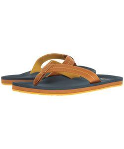 Sanuk | Burm Stormy Desert Mens Sandals