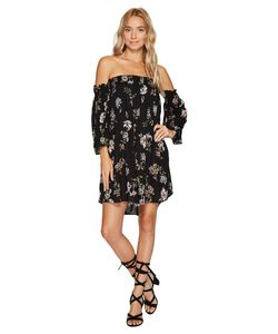 Angie | Off The Shoulder Dress Womens Dress