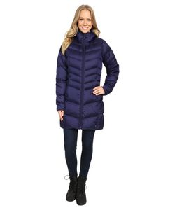 MOUNTAIN HARDWARE | Downtowntm Coat Indigo Womens Coat