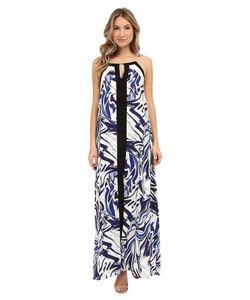 Adelyn Rae | Spaghetti Strap Maxi Dress Multi Womens Dress