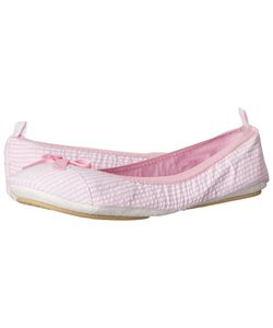 Bedroom Athletics | Gina Stripe Womens Slippers