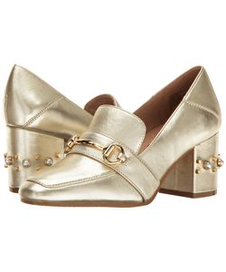Steven | Layla Leather Womens Shoes