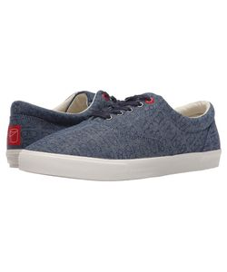Bucketfeet | Beer Goggles Mens Lace Up Casual Shoes