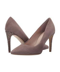 Kennel & Schmenger   Kennel Amp Schmenger Miley Glitter Pump Powder Glitter Womens Shoes