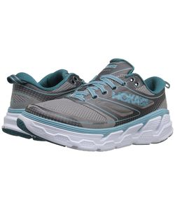 HOKA ONE ONE | Conquest 3 Pavement/Gull Womens Shoes
