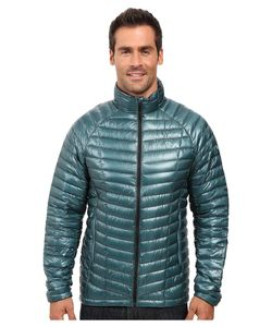 MOUNTAIN HARDWARE | Ghost Whisperertm Jacket Cloudburst Mens Coat