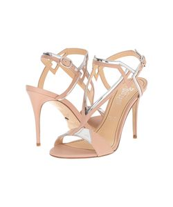 JEROME ROUSSEAU | Welch Nude Womens Shoes