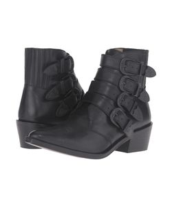 Toga Pulla | Aj006 Leather Buckle/Limited Edition Womens Shoes