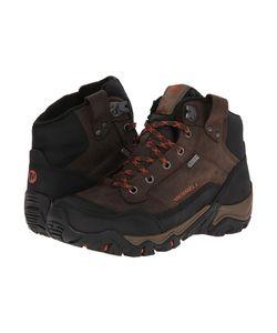 Merrell | Polarand Rove Waterproof Slate Mens Hiking Boots