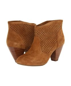 Jessica Simpson   Orsona Split Suede Womens Pull-On Boots