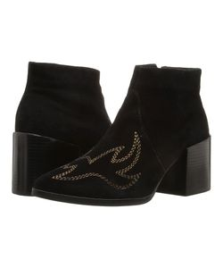 Matisse | Vox Leather Suede Womens Boots
