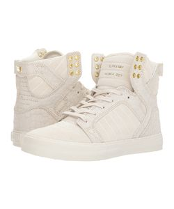 Supra | Skytop Off-/Off Womens Skate Shoes