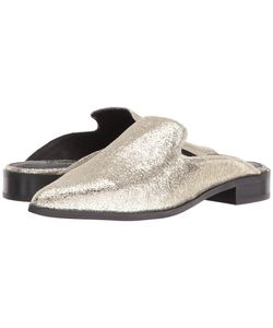 Shellys London | Cantara Mule Womens Flat Shoes