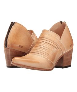 Bed Stu | Trough Sand Rustic Womens Shoes