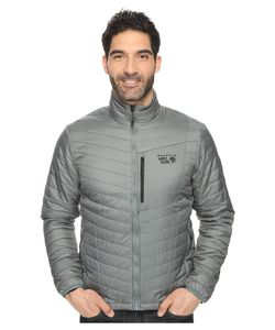MOUNTAIN HARDWARE | Thermostatictm Jacket Thunderhead Mens Coat