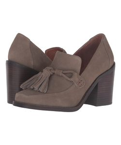 Shellys London | Greenford Womens 1-2 Inch Heel Shoes