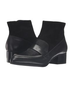 Shellys London | Colchester Womens 1-2 Inch Heel Shoes
