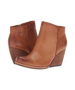 Kork-Ease | Natalya Full Grain Womens Zip Boots