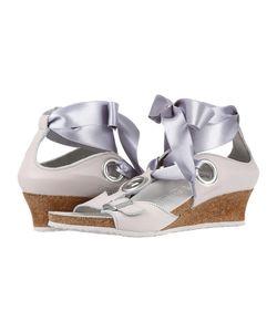 Birkenstock   Emmy Leather Womens Shoes