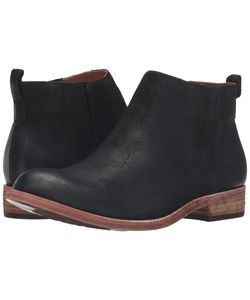 Kork-Ease | Velma Suede Womens Pull-On Boots