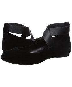 Jessica Simpson   Mandayss Womens Flat Shoes
