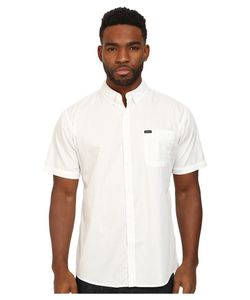 Brixton | Central S/S Woven Mens Short Sleeve Button Up