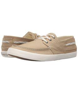 Tretorn | Otto Canvas Safari Mens Shoes