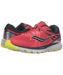 Saucony | Swerve /Citron Mens Running Shoes
