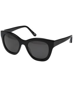 Elizabeth And James   Bryant Smoke Mono Lens Fashion Sunglasses