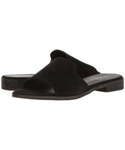 PELLE MODA | Hailey Suede Womens Shoes