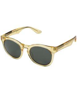 RAEN optics | Dayton Champagne Crystal Fashion Sunglasses