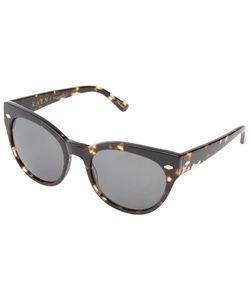 RAEN optics | Maude Brindle Tortoise Sport Sunglasses