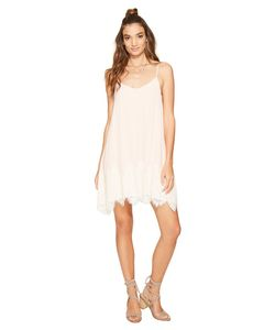 Show Me Your Mumu   Lockett Lace Dress Light Lace