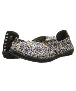 Bernie Mev. | . Catwalk Splash Womens Slip On Shoes