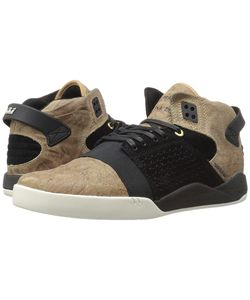 Supra | Skytop Iii Rawhide Leather Mens Skate Shoes