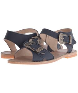 Penelope Chilvers   Martha Leather Womens Shoes