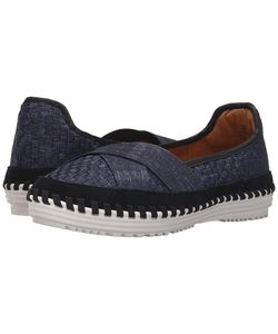 Bernie Mev. | . Drew Jeans Womens Slip On Shoes