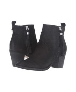 Steven | Beti Nubuck Womens Boots