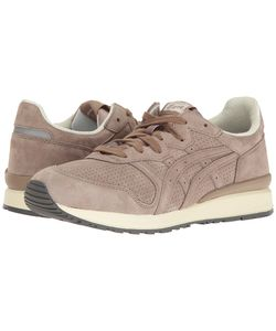 Onitsuka Tiger by Asics | Tiger Ally Taupe Taupe Running